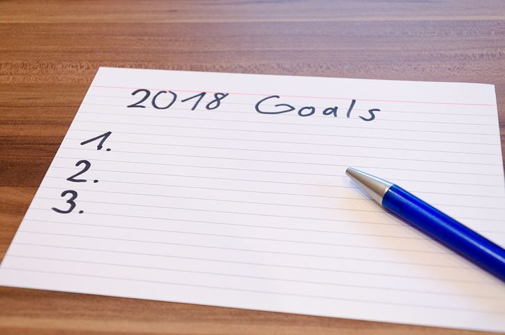 New Years Schmu-years: 5 Realistic Financial Goals for Medical Professionals